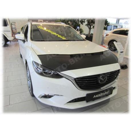Hood Bra for Mazda 6 m.y. since 2012