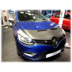 Дефлектор для Renault Clio IV 2012