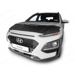 Hood Bra for Hyundai Kona since  2017