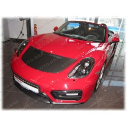 Deflektor kapoty pro Porsche 911 Carrera Targa Typ 991, Boxster Cayman Spyder Typ 981 r.v. 2012