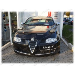 Hood Bra for Alfa Romeo 147 Y.r. 2000 - 2004