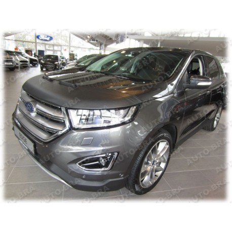 Hood Bra for Ford Edge m.y. 2015