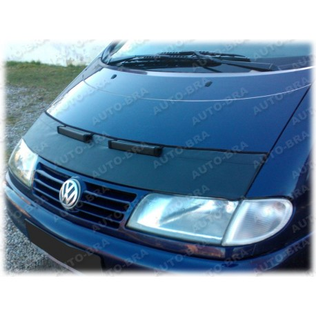Hood Bra for  VW Sharan m.y.  1995 - 2000