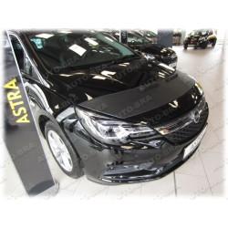 Дефлектор для Opel Vauxhall Astra K г.в. 2015