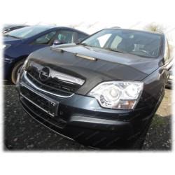Hood Bra for Opel Vauxhall Antara m.y. 2006