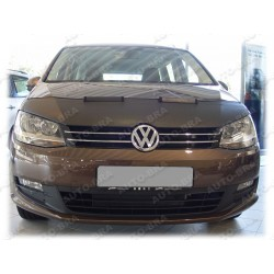 BRA VW Sharan 2010 – present