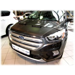 Hood Bra for Ford Kuga m.y. 2017