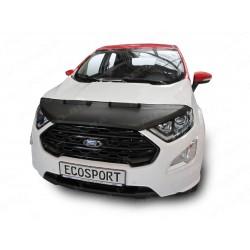 Hood Bra for Ford Ecosport m.y. 2017