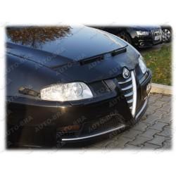 Hood Bra for Alfa Romeo GT Y.r. 2004 - 2010