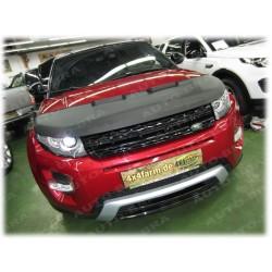Deflektor kapoty pro Land Rover Evoque r.v. 2011-pritomny