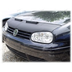 Haubenbra Steinschlagschutz für VW Golf 4 Mk4