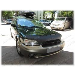 Дефлектор для Subaru Legacy г.в. 1998 - 2004