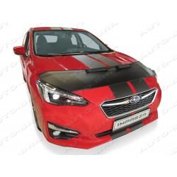 Дефлектор для Subaru Impreza  г.в. 2017-сегодня
