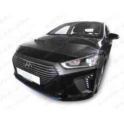 Дефлектор для Hyundai Ioniq г.в. 2016