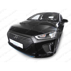 Hood Bra for Hyundai Ioniq since 2016