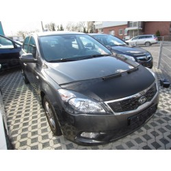 Hood Bra for KIA Ceed m.y. 2009 - 2012