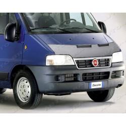 Hood Bra for Fiat Ducato II m.y. 2002-2006