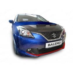 Дефлектор для Suzuki Baleno г.в. 2015-сегодня