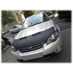 Hood Bra for Subaru Legacy m.y. 2003 - 2009