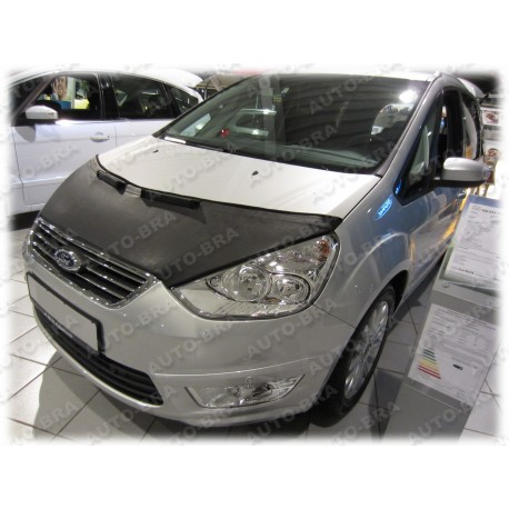 Hood Bra for  Ford S-MAX  m.y. 2010-2015