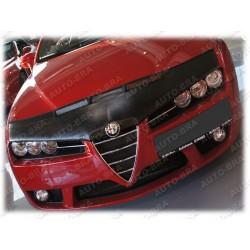 BRA de Capot   Alfa Romeo  Spider