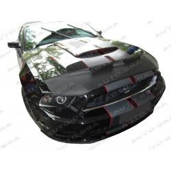 Haubenbra für Ford Mustang GT Bj. 2010 - 2014