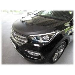 BRA de Capot   Hyundai Santa Fe a.c.  2006-2012