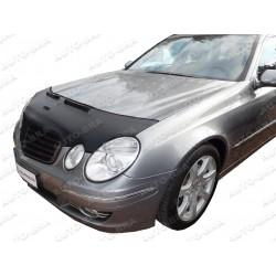 Deflektor kapoty pro Mercedes E-class W211 r.v.  2002-2006
