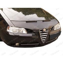 Hood Bra for Alfa Romeo  166 m.y.  2003-2007