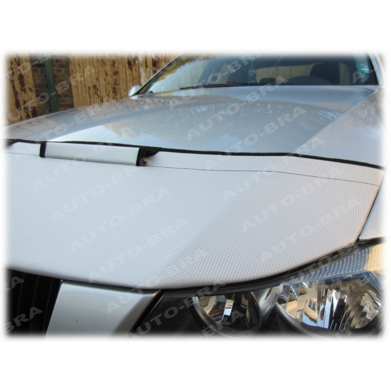 AB3-00390 CARBON LOOK BONNET BRA Insignia B since 2017 Hood Bra STONEGUARD PROTECTOR Front End Nose Mask TUNING