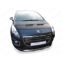 Deflektor kapoty pro Peugeot 206 (CC) r.v. 1998 - 2009