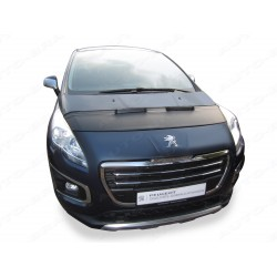 Haubenbra für Peugeot 3008 09-16