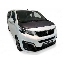 Hood Bra for  Nissan NV200 Evalia since 2009