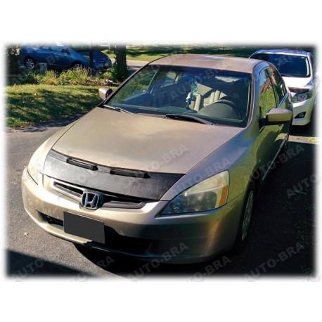Haubenbra für  Honda Accord Mk7 Bj. 2002 - 2008