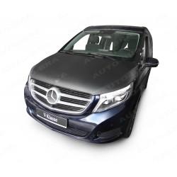 FULL BRA Mercedes Vito Viano V-Class W447 WHOLE HOOD m.y. since 2014