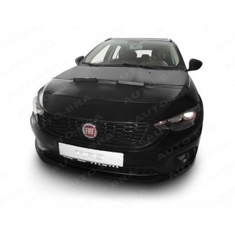 Hood Bra for Fiat Fullback m.y. 2016-present