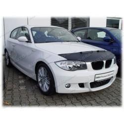 Haubenbra für BMW 1 E81, E82, E87, E88 Bj. 2004 - 2012