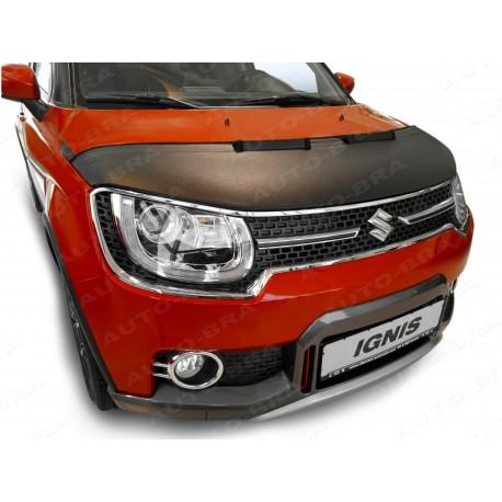 Hood Bra for Suzuki Ignis since 2016