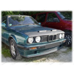 Hood Bra for  BMW 3 E 30.  m.y. 1982 - 1994