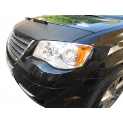 Copri Cofano per Chrysler Grand Voyager Town Country a.p. 2008 - 2011