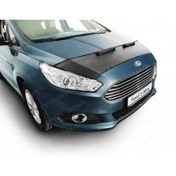 Hood Bra for Ford Mondeo Mk5 m.y. 2014