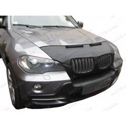 Haubenbra für  BMW X5 E53 Bj. 1999 - 2006