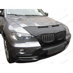 Hood Bra for BMW X5 E53m.y.  1999 - 2006