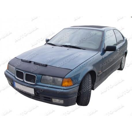 Deflektor kapoty pro  BMW 3 E36 r.v. 1990 - 2000