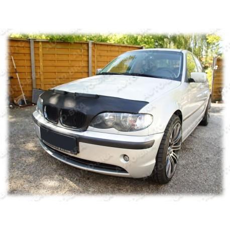 Hood Bra for BMW 3 E46 m.y. 1998 - 2005