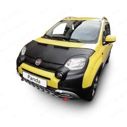 Deflektor kapoty pro Fiat Panda r.v. 2003 - 2012