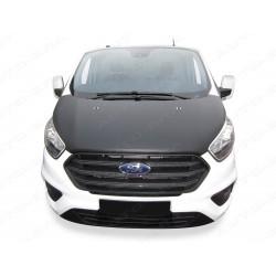 Haubenbra für Ford Transit Tourneo Custom voll