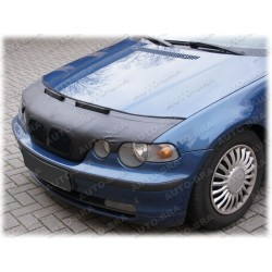 Hood Bra for  BMW 3 E 46 compact  m.y.  2001 - 2004