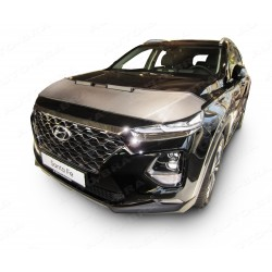 Copri Cofano per  Hyundai Santa Fe a.c.  2006-2012