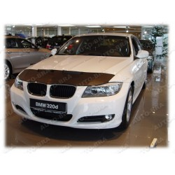 Hood Bra for BMW 3 E90 m.y.  2008 - 2012